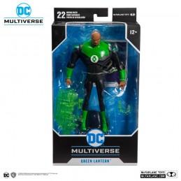 Justice League figure Green...