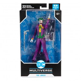 DC Multiverse figure Modern...