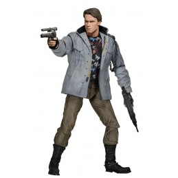 Terminator figure Ultimate...