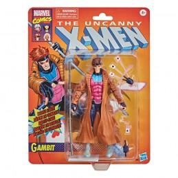 The Uncanny X-Men Marvel...