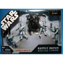 Star Wars 30th Capture of...