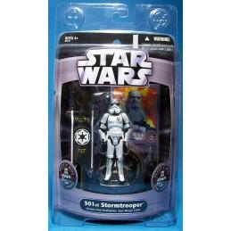 Star Wars The saga...