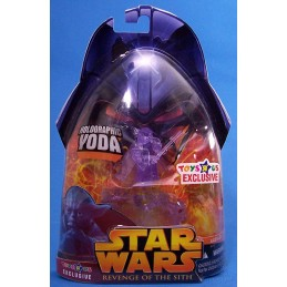 Star Wars ROTS Holographic...
