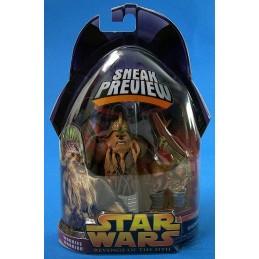 Star Wars ROTS Wookie...