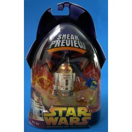 Star Wars ROTS R4-G9 (...