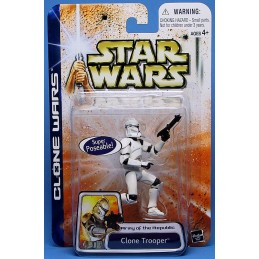Star Wars The clone wars...