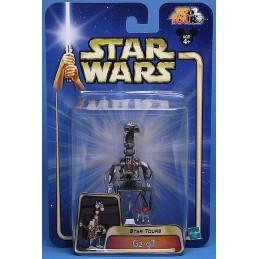 Star Wars Star Tours G2-9T...