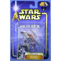 Star Wars Star Tours SK-Z38...