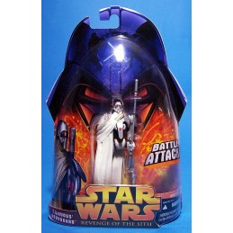 Star Wars ROTS Grievous's...