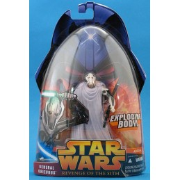 Star Wars ROTS General...