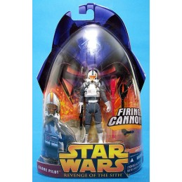 Star Wars ROTS Clone pilot...