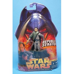 Star Wars ROTS Bail Organa...