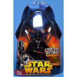 Star Wars ROTS Darth Vader...
