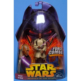 Star Wars ROTS Mace Windu (...