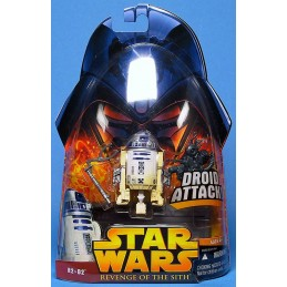 Star Wars ROTS R2-D2 (...