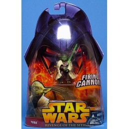 Star Wars ROTS Yoda (...