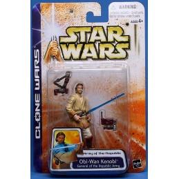 Star Wars The clone wars...