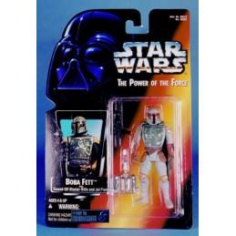 Star Wars POTF ROTJ Boba...