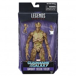 Marvel Legends Guardians of...