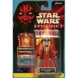 Star Wars Episode 1 Queen...