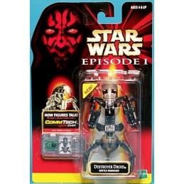 Star Wars Episode 1...