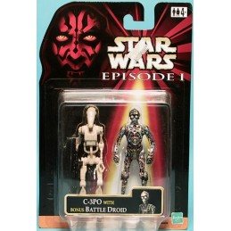Star Wars Episode 1 C-3PO...