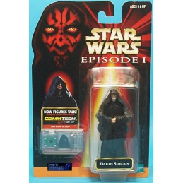 Star Wars Episode 1 Darth...