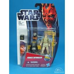 Star Wars Movie heroes...