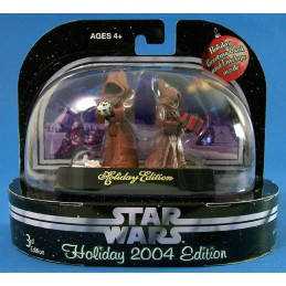 Star Wars OTC Jawas holiday...