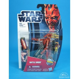 Star Wars Movie heroes AOTC...