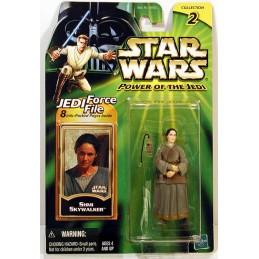 Star Wars POTJ Shmi...