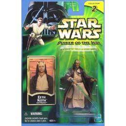 Star Wars POTJ Eeth Koth...