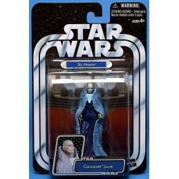 Star Wars OTC Coruscant...