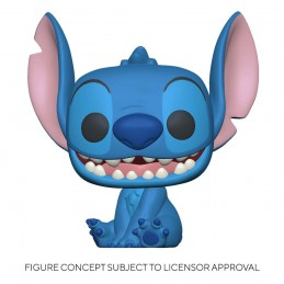 Lilo & Stitch Super Sized...