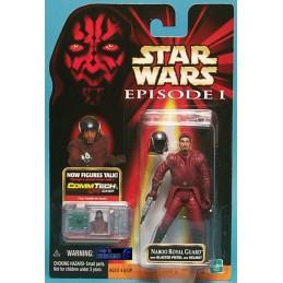Star Wars Episode 1 Naboo...