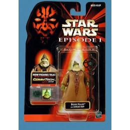 Star Wars Episode 1 Boss...