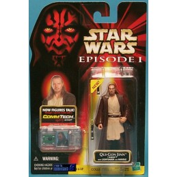 Star Wars Episode 1 Qui-Gon...