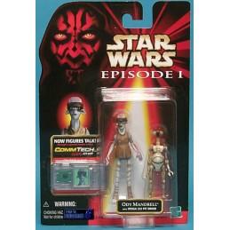 Star Wars Episode 1 Ody...