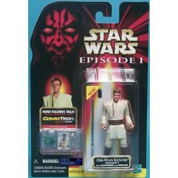 Star Wars Episode 1 Obi-Wan...