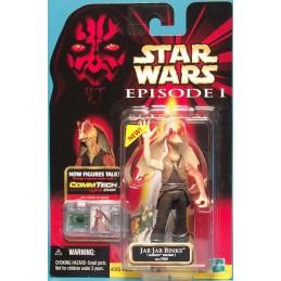 Star Wars Episode 1 Jar Jar...