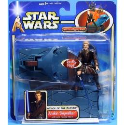 Star Wars Saga Deluxe...