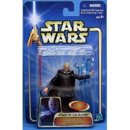 Star Wars Saga AOTC Darth...