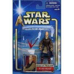 Star Wars Saga AOTC...