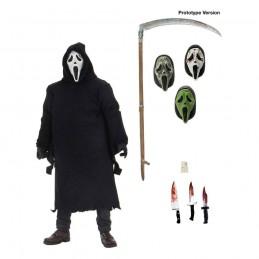 Scream figure Ultimate...