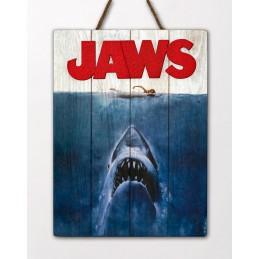Les Dents de la Mer Jaws...