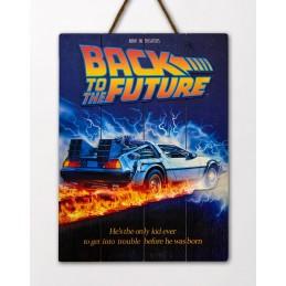 Retour vers le futur...