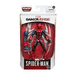 Spider-Man Marvel Legends 6...