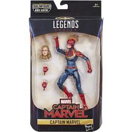 Marvel Legends Captain...