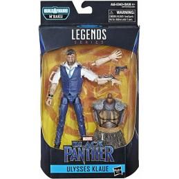 Marvel Legends Black...