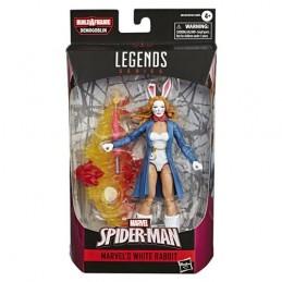 Marvel Legends Spider-Man 6...